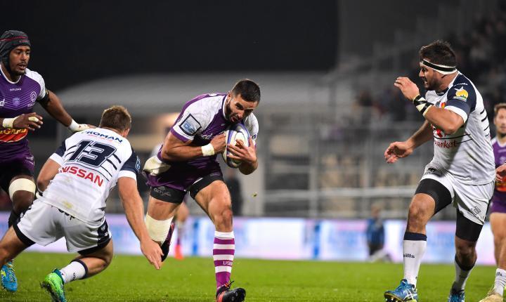 les meilleures paris pour le Rugby à XV