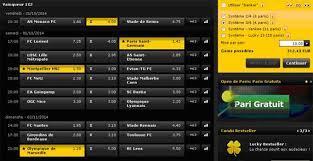 Les paris à systeme chez les bookmakers en ligne