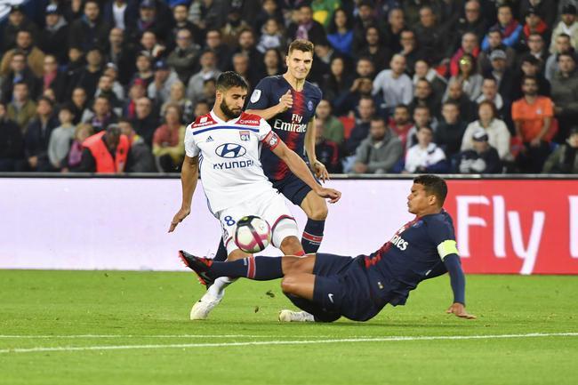 Pronosotic 35 éme journée de Ligue 1 !