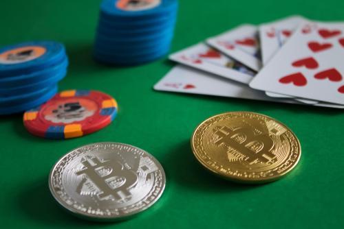 Les meilleurs casinos en crypto-monnaie