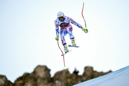 Parer avec les bookmaker en ligne sur le ski alpin