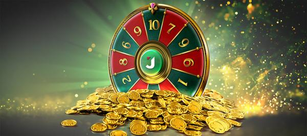 Les meilleurs bonus du casino en ligne Jack21