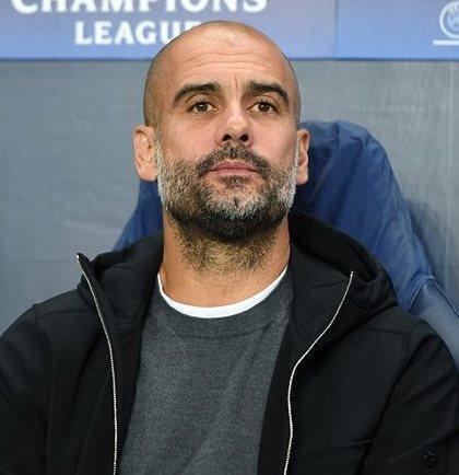 Pep Guardiola Ligue des champions quart de finale 2020-2021