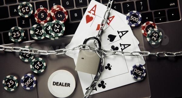 Comment se faire interdire d'un casino en ligne ?