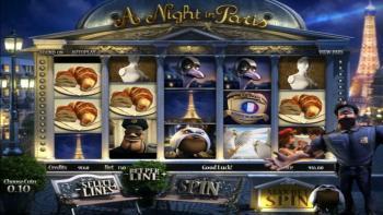 jeux de slots de Tropezia Palace