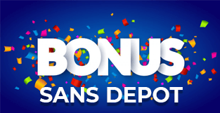 Bonus gratuits sans dépôt 2021