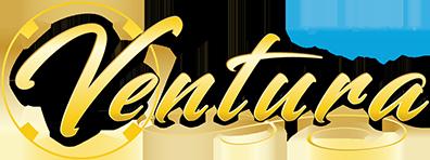 Ventura Casino Logo