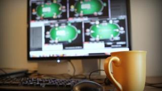 poker confiné