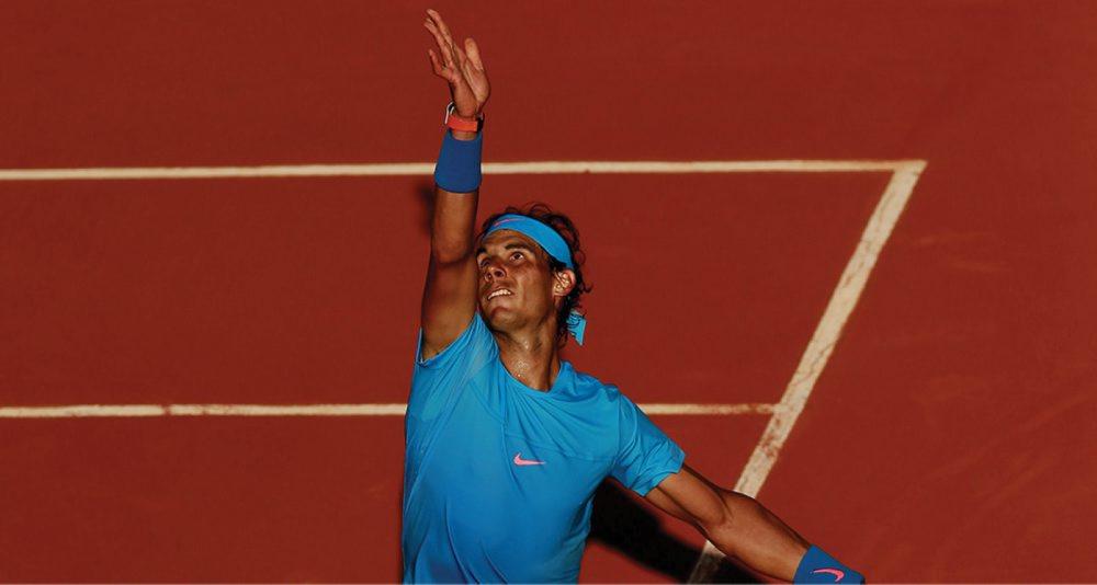 pari pro tennis