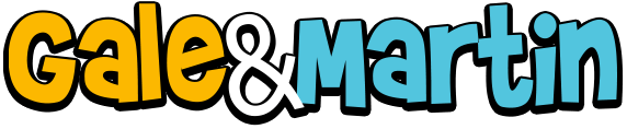 Gale et Martin Casino Logo