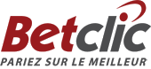 Betclic Sport Casino Logo
