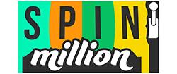 Spin Million Casino Logo