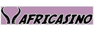 Afri Casino Logo