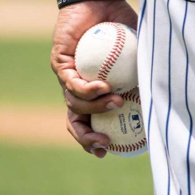 parier baseball