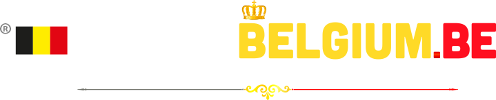 Belgium Casino Logo