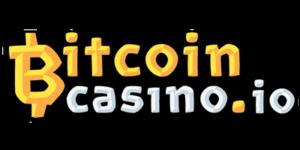 Bitcoin .io Casino Logo