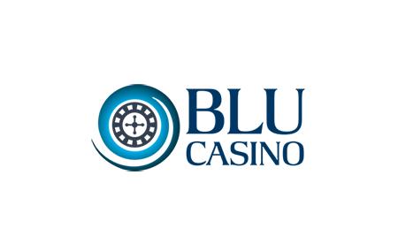 Blu Casino Logo