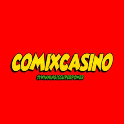 Comix Casino