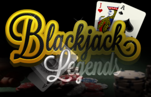 légendes du blackjack