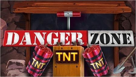Danger Zone sur Unique Casino