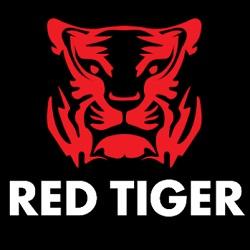 red tigerrr