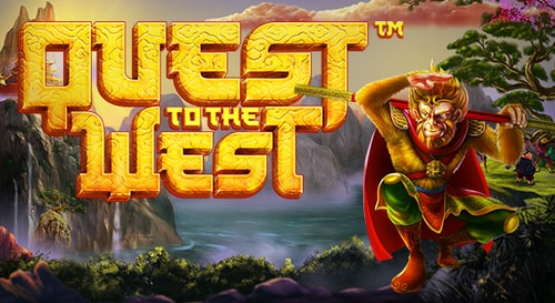 quest to west
