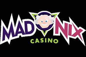 Madnix  Casino Logo
