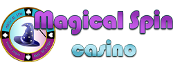 Magical Spin Casino Logo