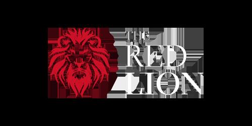 The Red Lion Casino Logo