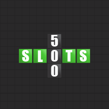 Slots 500 Casino Logo
