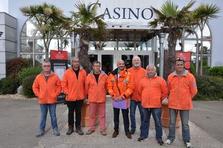 casino Tranchant