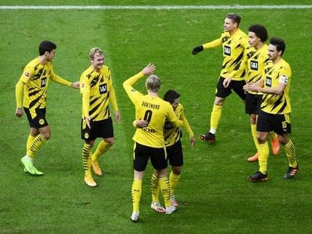 Séville – Dortmund