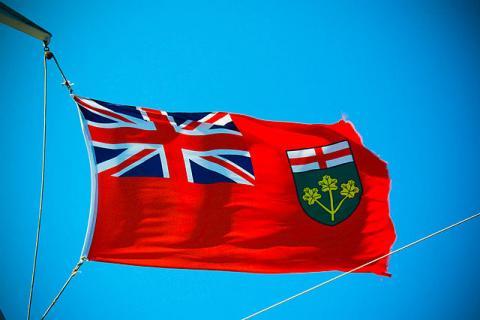 Ontario légalise les jeux d'argent