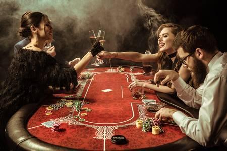 arnaques au casino