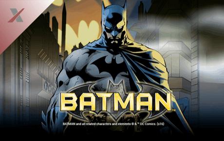 batman slot