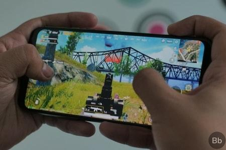 mobile pour gamers