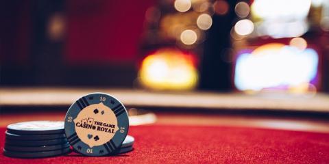 casino escape room