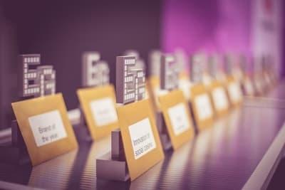 Awards jeux