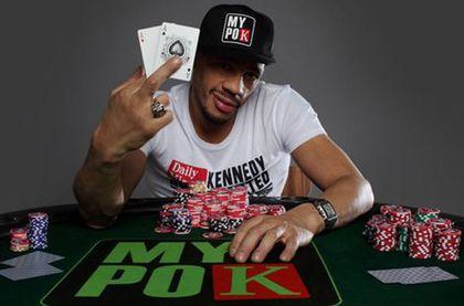 joey star poker