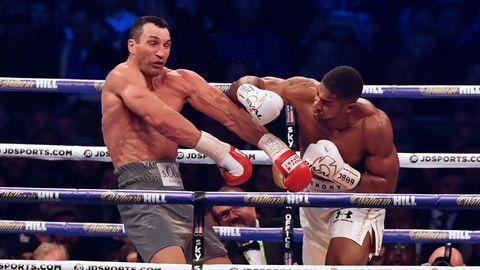 parier boxe