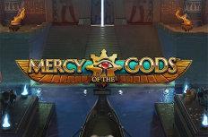 mercy of gods