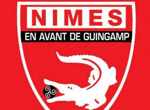 Guingamp – Nîmes