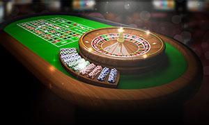hasard au casino