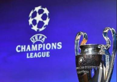 champion league 2020